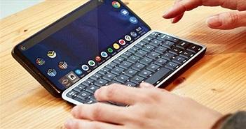 Smartphone Android độc cho dân cuồng bàn phím