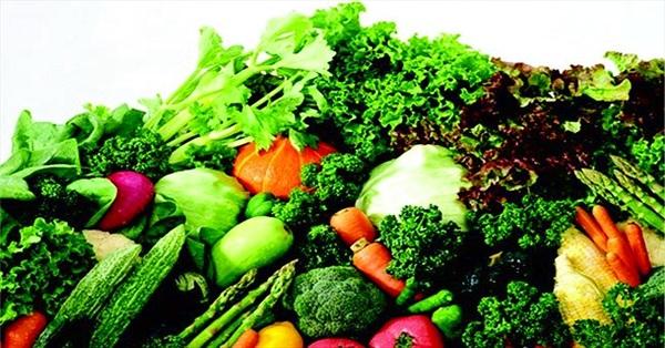 Những thực phẩm giúp tăng cường hệ miễn dịch