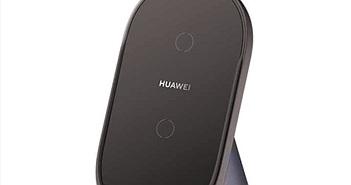 Huawei giới thiệu sạc nhanh không dây 40W