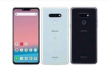 LG Style3 ra mắt: màn hình tai thỏ OLED 2K+, Snapdragon 845, giá 350 USD