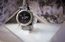 Cận cảnh Garmin Enduro tại Việt Nam: smartwatch pin 65 ngày, sạc bằng năng lượng mặt trời, giá 20 triệu