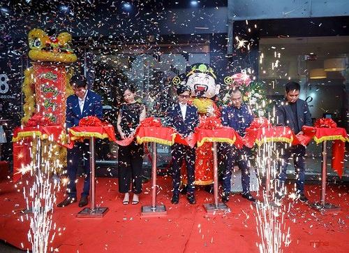 Garmin khai trương Brand Store đầu tiên tại Việt Nam: khuyến mãi 49%, mua 1 tặng 1