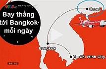 VTV bị phạt 15 triệu vì dời Hà Nội sang Trung Quốc
