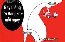 Phạt VTV 15 triệu đồng vì đăng sai bản đồ Việt Nam