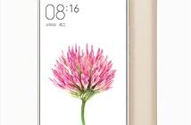 """Xiaomi trình làng smartphone lớn nhất của hãng với pin """"khủng"""""""