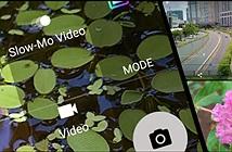 Camera BlackBerry Priv bản Android 6.0: bổ sung quay 24fps, Slow-motion và một số video quay thử