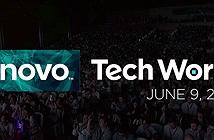 Lenovo sẽ giới thiệu điện thoại Project Tango vào 9/6 tại Lenovo Tech World