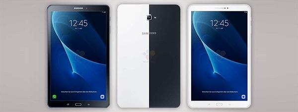 Samsung Galaxy Tab A 10.1 2016 dùng chip Exynos 7870, pin 7300mAh?