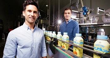 Australia phát triển công nghệ giúp sữa tươi tới 100 ngày