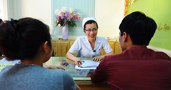 Quy trình trữ đông tinh trùng tại Bệnh viện Phụ sản Hà Nội