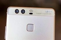 Camera Huawei P9 có cùng thương hiệu với BPhone