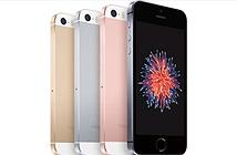 Đua khuyến mại cho khách đặt mua iPhone SE chính hãng