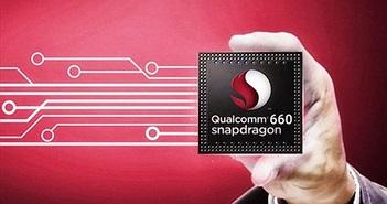 Qualcomm giới thiệu Snapdragon 660 và 630 cho kỷ nguyên AI