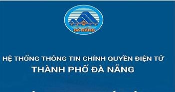 Đà Nẵng: Người dân góp ý chính quyền bằng di động