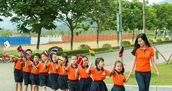 FPT công bố tuyển sinh 150 học sinh Tiểu học trong năm đầu mở trường