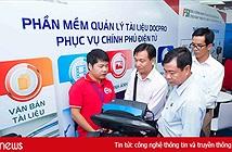 Khai mạc Triển lãm Công nghệ thông tin - Điện tử - Viễn thông TP HCM lần 1