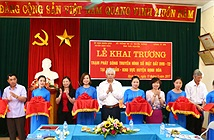 Thái Nguyên: Khai trương trạm phát sóng truyền hình số mặt đất DVB-T2 tại Định Hóa