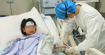 Chủng virus cúm A(H7N9) tại Trung Quốc đã biến đổi độc lực cao