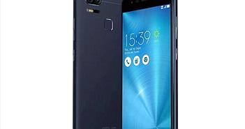 ZenFone 3 Zoom sẽ có pin 5000mAh, camera kép