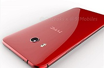 Thêm bằng chứng HTC U 11 sở hữu camera selfie 16 'chấm'