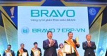 Hành trình BRAVO mang chìa khóa quản trị doanh nghiệp tới khách hàng