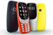 Điện thoại siêu hot Nokia 3310 ra mắt sớm hơn mong đợi