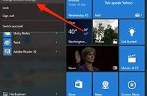 Sử dụng mã PIN thay cho mật khẩu đăng nhập Windows 10