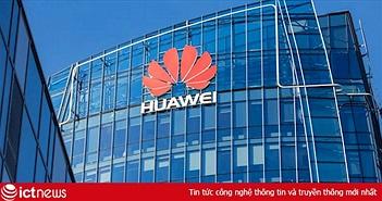Đột nhập trụ sở của Huawei tại Trung Quốc