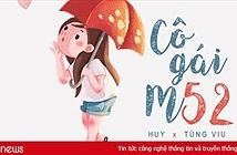 Lời bài hát Cô gái m52 chế thành lời khuyên chọn trường Đại học Quốc gia