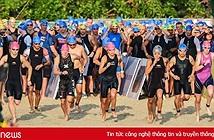 Vận động viên Việt Nam tham gia Ironman 70.3 Việt Nam năm nay tăng gấp 10 lần