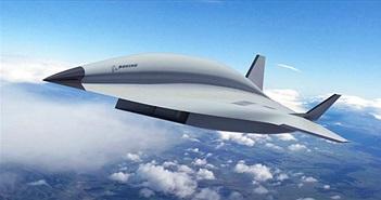 Mỹ sẽ chế tạo máy bay chiến đấu tốc độ nhanh gấp 2,5 lần đạn bay