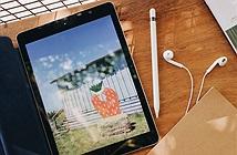 FPT Shop mở bán iPad 9.7 phiên bản 2018 giá 9,999 triệu đồng