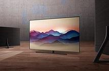 Samsung QLED TV 2018 - Mảnh ghép không thể thiếu cho không gian nhà bạn