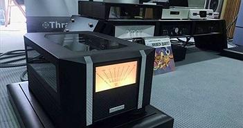 SPARTACUS 300 – Khuếch đại công suất thuần bóng 300B thuần khiết của Thrax Audio