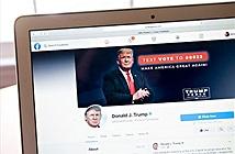Facebook chốt hạ cấm cửa cựu Tổng thống Mỹ Donald Trump