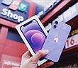 iPhone 12 chính hãng màu Tím sớm về Việt Nam giá 17,2 triệu