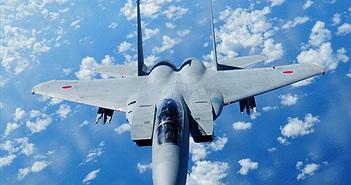 """F-35 sẽ """"cứu nguy"""" cho Không quân Nhật Bản?"""