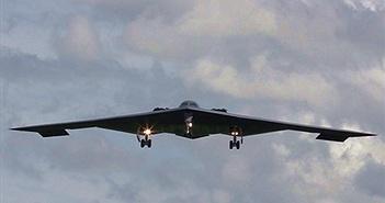Mỹ gửi thêm máy bay ném bom tàng hình tới Anh