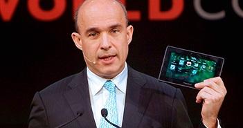 Nhà sáng lập BlackBerry lý giải về thất bại dưới tay iPhone