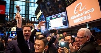 """Jack Ma hối tiếc vì đưa Alibaba """"lên sàn"""""""