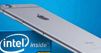 Intel sẽ cung cấp bộ xử lý tín hiệu di động 4G cho một số bản iPhone 7?