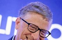 Bill Gates làm gì nếu chỉ có 2 USD mỗi ngày để sống?