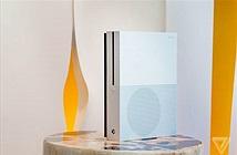 Chuẩn bị ra mắt Project Scorpio, Microsoft giảm giá Xbox One S còn 199 USD