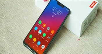 Cận cảnh Lenovo Z5 giá từ 4,6 triệu đồng, đối đầu Nokia X6