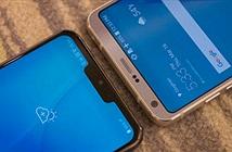 LG G8 ThinQ lộ diện với màn hình LCD độ phân giải cực khủng