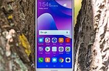 Trên tay Huawei Y7 Prime 2018 giá siêu rẻ