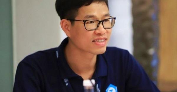 TS Lý Văn Bảo: Ứng dụng blockchain bước vào cuộc đua nước rút
