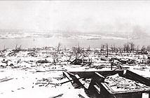 Vụ nổ tàu lớn nhất lịch sử, giết 2000 người, san phẳng cảng biển