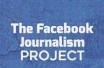 Facebook tham vọng trở thành kênh báo chí hàng đầu