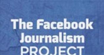 """Facebook tham vọng trở thành """"kênh báo chí"""" hàng đầu"""